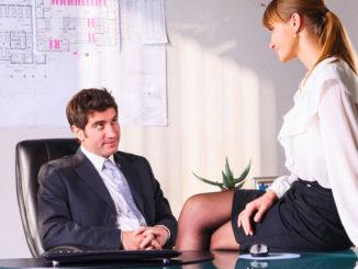 conquistare una collega di lavoro