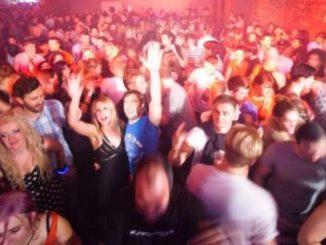 come ballare in discoteca